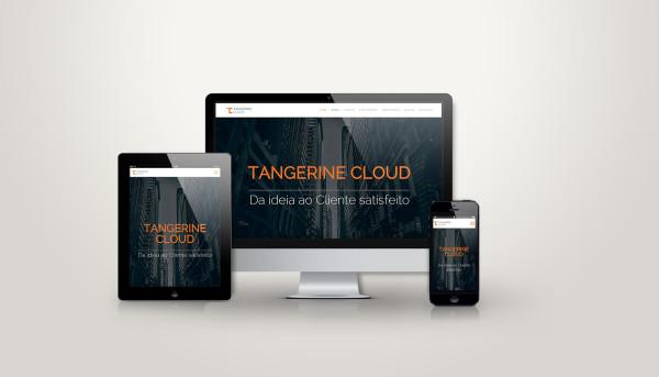 Tangerine Cloud